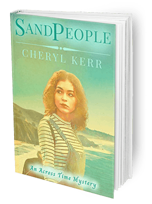 SandPeople Book Cover