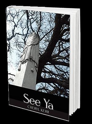 See Ya Book Cover